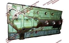 Блок цилиндров двигатель WD615 H2 фото Бийск