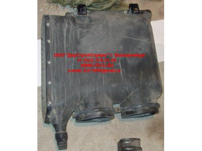 Воздухозаборник (верхняя часть) H2/H3 HOWO (ХОВО)  фото 1 Бийск