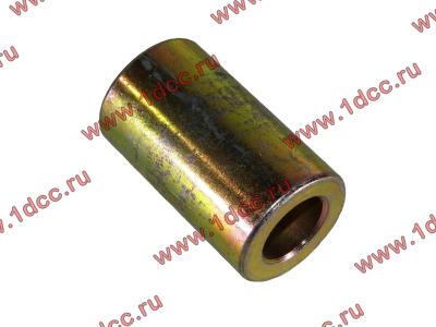 Втулка металлическая стойки заднего стабилизатора (для фторопластовых втулок) H2/H3 HOWO (ХОВО) 199100680037 фото 1 Бийск