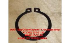 Кольцо стопорное d- 32 фото Бийск