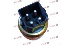 Датчик спидометра 4-х контактный H3 фото Бийск