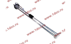 Топливозаборник 380л. с датч. уровня топлива L=680 H2/H3 фото Бийск