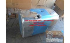 Бак топливный 300литров (D-образный) H фото Бийск