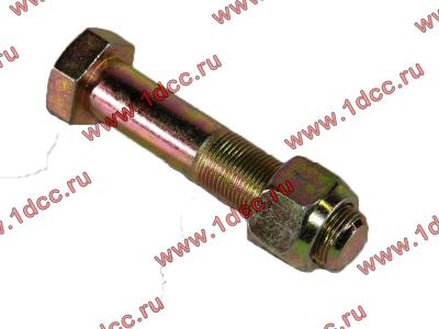 Болт M20х100 реактивной тяги NS-07 H3 HOWO (ХОВО) Q151B20100TF2 фото 1 Бийск