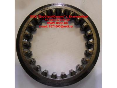 Каретка переключения пониженной/задней передачи КПП ZF 5S-150GP (B,F) КПП (Коробки переключения передач) 2159304017 фото 1 Бийск