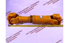 Вал карданный промежуточный XCMG LW300F фото Бийск