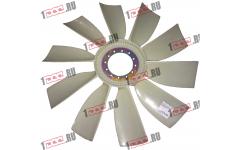 Вентилятор охлаждения двигателя XCMG фото Бийск