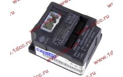 Блок управления электронный под приборной панелью FN для самосвалов фото Бийск