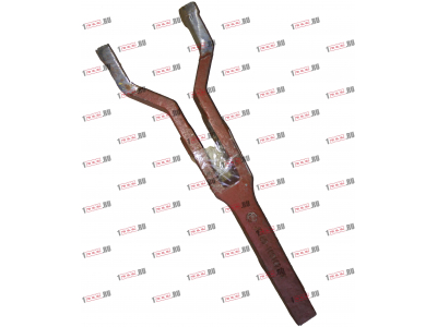 Вилка выжимного подшипника 430 H HOWO (ХОВО) JS180-1601021-2 фото 1 Бийск