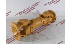 Вал карданный CDM 855 (LG50F.04203A) средний/задний фото Бийск