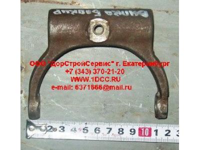 Вилка блокировки МКД H2/H3 HOWO (ХОВО) 199012320014 фото 1 Бийск