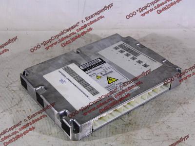 Блок управления двигателем (ECU) (компьютер) H3 HOWO (ХОВО) R61540090002 фото 1 Бийск