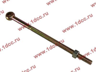Болт натяжной генератора (длинный) H2 HOWO (ХОВО) VG1500090018 фото 1 Бийск