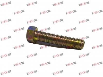 Болт M12х1,75х50 балансира H2/H3 HOWO (ХОВО)  фото 1 Бийск