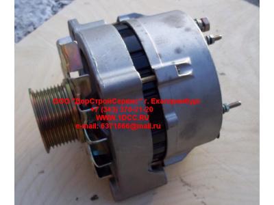 Генератор 28V/55A CDM 855 (JFZ2913) Lonking CDM (СДМ) 612600090019 фото 1 Бийск