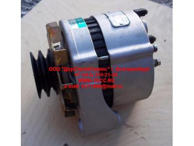 Генератор 28V/36A WD615 (JFZ2411Y) HOWO (ХОВО) VG1500098058 фото 1 Бийск