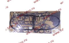 Комплект прокладок на двигатель YC6M TIEMA фото Бийск