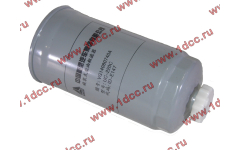 Фильтр топливный тонкой очистки железный M=16, D=85, L=158 H2/CDM 833