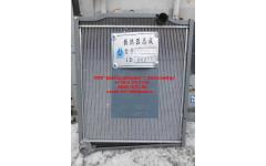 Радиатор HANIA E-3 336 л.с.