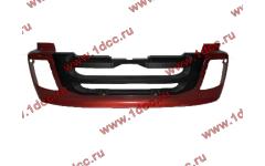 Бампер FN3 красный тягач для самосвалов фото Бийск