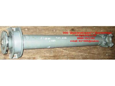 Вал карданный основной с подвесным L-1280, d-180, 4 отв. H2/H3 HOWO (ХОВО) AZ9112311280 фото 1 Бийск