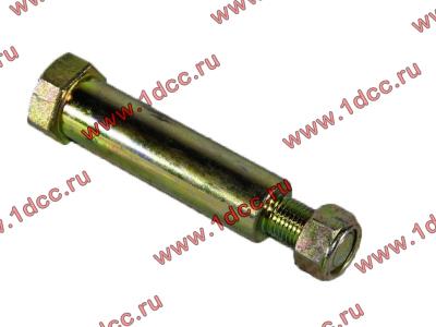 Болт крепления переднего стабилизатора с гайкой H2/H3 HOWO (ХОВО) 199100680069 фото 1 Бийск
