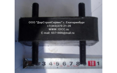 Подушка радиатора H2/H3