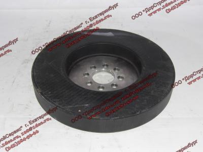 Амортизатор коленвала (демпфер) H HOWO (ХОВО) VG1540020003 фото 1 Бийск