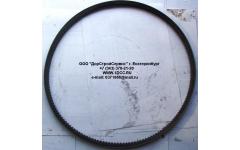 Ремень 10х1050 компрессора кондиционера клиновой H2