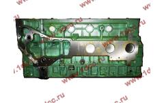 Блок цилиндров двигатель WD615E3 H3 фото Бийск