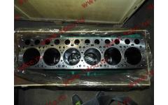 Блок цилиндров двигатель WD615 CDM фото Бийск