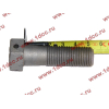 Болт M16х55 балансира H2/H3 HOWO (ХОВО) Q171C1655TF2 фото 3 Бийск