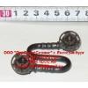Трубка топливная обратки с форсунок в ГБЦ пластиковая H3 HOWO (ХОВО) VG1540080065B фото 2 Бийск
