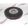 Амортизатор коленвала (демпфер) H HOWO (ХОВО) VG1540020003 фото 2 Бийск