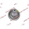 Вал промежуточный длинный с шестерней делителя КПП Fuller RT-11509 КПП (Коробки переключения передач) 18222+18870 (A-5119) фото 3 Бийск