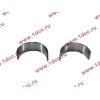 Вкладыши шатунные стандарт +0.00 (12шт) H2/H3 HOWO (ХОВО) VG1560030034/33 фото 3 Бийск