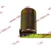 Втулка металлическая стойки заднего стабилизатора (для фторопластовых втулок) H2/H3 HOWO (ХОВО) 199100680037 фото 3 Бийск