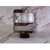 Генератор 28V/55A WD615 (JFZ2150Z1) H2/SH WP10 HOWO (ХОВО) VG1500090010/VG1560090010 фото 3 Бийск