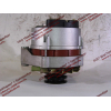Генератор 28V/55A WD615 (JFZ2150Z1) H2/SH WP10 HOWO (ХОВО) VG1500090010/VG1560090010 фото 4 Бийск