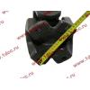Вал карданный основной без подвесного L-1650, d-180, 4 отв. H2/H3 HOWO (ХОВО) AZ9114311650 фото 2 Бийск