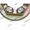Гайка хвостовика проходного вала (МОДа, хвостовика редуктора) H/SH HOWO (ХОВО) 179000320013 фото 4 Бийск