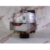 Генератор 28V/55A WD615 (JFZ2150Z1) H2/SH WP10 HOWO (ХОВО) VG1500090010/VG1560090010 фото 5 Бийск