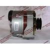 Генератор 28V/55A WD615 (JFZ2150Z1) H2/SH WP10 HOWO (ХОВО) VG1500090010/VG1560090010 фото 7 Бийск