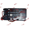 Блок управления правый (реле и предохранителей) H3 HOWO (ХОВО) WG9719581023 фото 8 Бийск